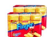 Finger Kekse von Ülker