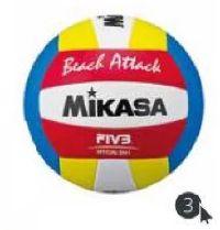 Beachvolleyball VXL 30 von Mikasa