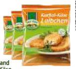Karfiol-Käse Laibchen von Bauernland