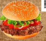 Homestyle Angus Burger von Salomon Food World