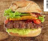 Prime Cut Burger von Salomon Food World