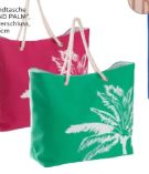 Strandtasche Diamond Palm
