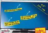 LED TV S43.74T2CS von Silva Schneider