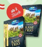 Käsetrio von Tirol Milch