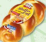 Butter-Honig-Zopf von Ölz