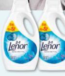 Waschmittel Flüssig von Lenor