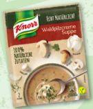 Echt Natürlich Suppe von Knorr