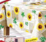 Wachstuch-Tischdecke von Bella Casa