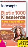 Biotin 1000 Kieselerde von Tetesept