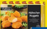 Hendl Nuggets von Culinea