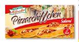 Pizzaschiffchen von Trattoria Alfredo