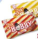 Caramel von Bobby