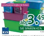 Aufbewahrungsbox Bi Box von Kis
