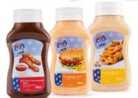 Burger-Sauce von Taste of America