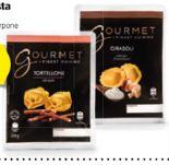 Premium Pasta von Gourmet