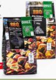 Holzkohlebriketts von BBQ