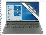 Notebook Ideapad 5 von Lenovo