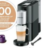 Kaffeevollautomat Nespresso Atelier XN8908 von Krups