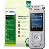 Digitales Diktiergerät DVT4110 von Philips