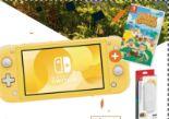 Spielekonsole von Nintendo Switch