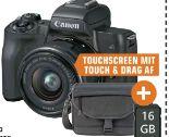 Systemkamera Set von Canon