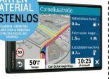 Navigationsgerät DriveSmart 55 MT-S EU von Garmin