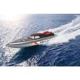 Mini Wavebreaker RC Motorboot von Reely