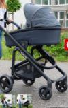 Kinderwagenset Lila CP von Maxi Cosi
