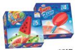 Pirulo Wassermelone von Nestlé