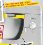 Küchenmaschine KVL 4170 Chef von Kenwood