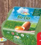 Bio-Eier von Spar Natur pur