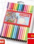 Fasermaler Pen 68 von Stabilo