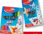 Fasermaler Color Peps Glitter von Maped
