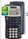Schulrechner TI-30 XII von Texas Instruments