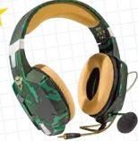 Gaming Headset Camouflage Carus von Trust