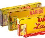Lasso von Haribo