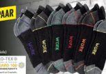 Herren Sneaker-Socken von Toptex Pro