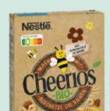 Bio Cheerios von Nestlé