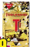 Mini Mix von Toblerone