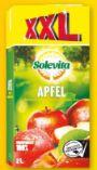 Bio-Apfelsaft von Solevita