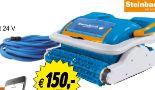 Schwimmbad-Reiniger Speedcleaner APPcontrol von Steinbach