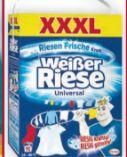 Flüssigwaschmittel von Weißer Riese