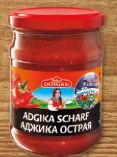Adgika Tomate Paprika-Sauce von Dovgan