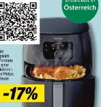 Fritteuse HD9651-90 Airfryer von Philips