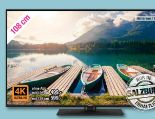 LED-TV TX-43GXW584 von Panasonic
