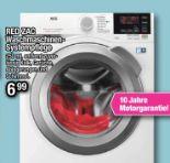 Waschmaschine L6FB65487 von AEG