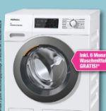 Waschmaschine WCI870WPS von Miele