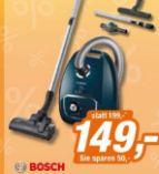 Staubsauger Cosyyy Pro Family BGLS4FAM von Bosch