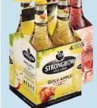 Cider von Strongbow