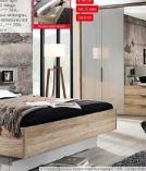 Schlafzimmer Launch von Vito